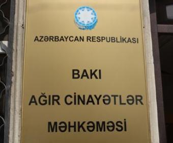 Vəkillər Rəsul Cəfərova bəraət istədi