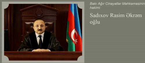 hakim Rasim Sadiqov