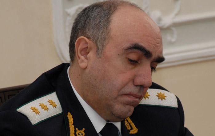 Zakir Qaralov yenə baş prokuror təyin edildi