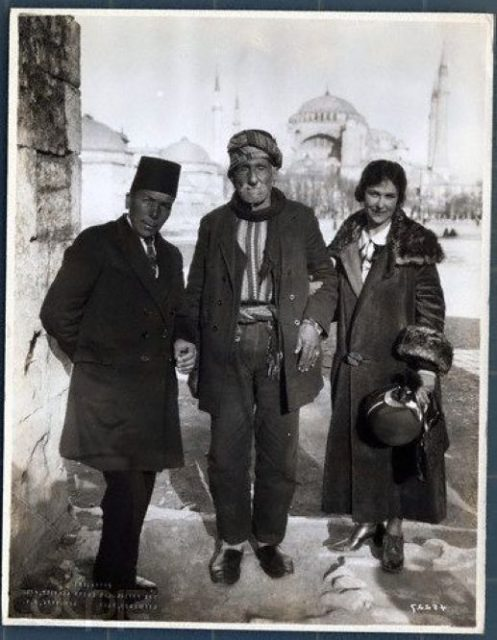 Osmanlı Dövlətinin ən uzun ömürlü insanı Zarok Ağa - VİDEO