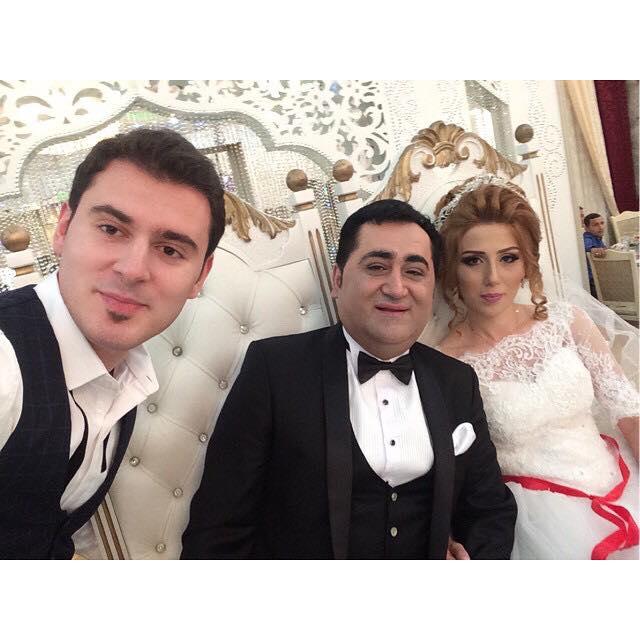 Elgiz Əkbər sultanlığı əldən verdi - FOTO+VİDEO