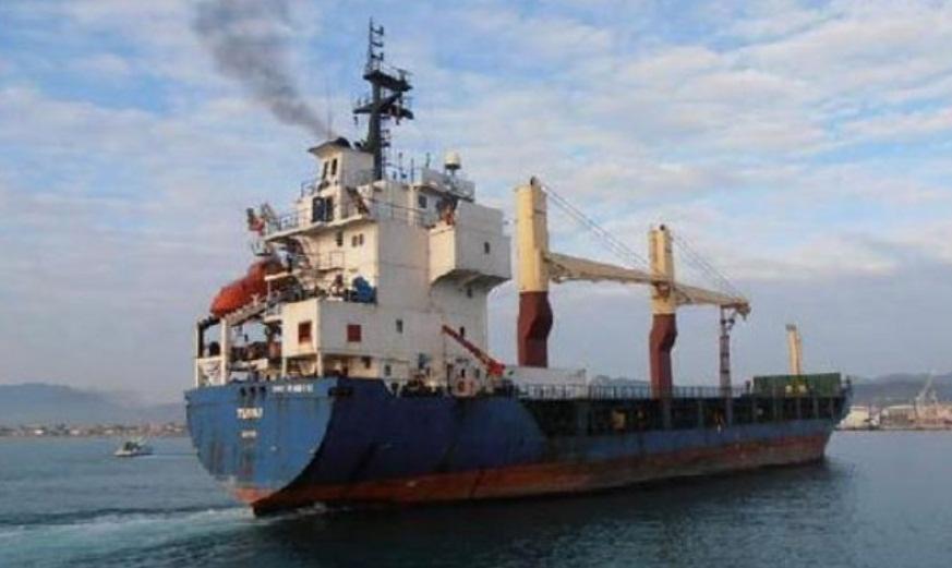 Liviyalılar azərbaycanlının da olduğu Türkiyə gəmisini bombaladılar