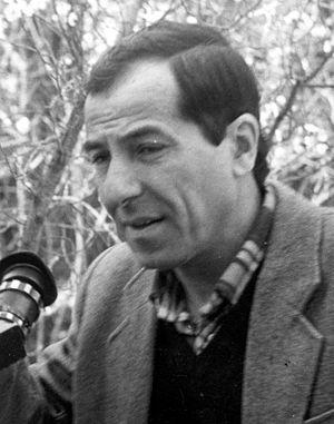 Kinorejissor Nicat Feyzullayev
