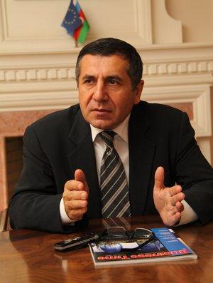 Nizami Piriyev 1