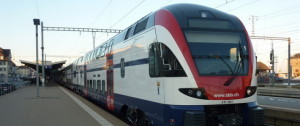 Stadler Railway