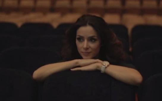 """Ukraynalı deputat """"Gəl ey səhər"""" dedi – Video"""