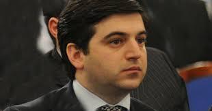 Murad Dadaşov oğlunun kirvəsindən danışdı