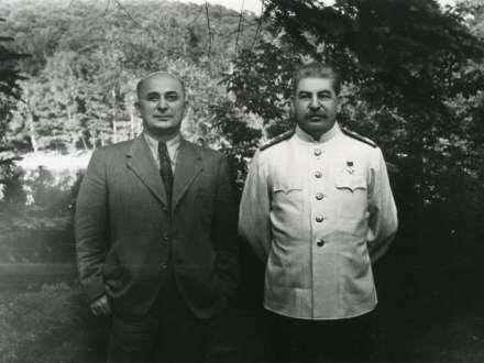 Stalinin sədaqətli cəlladı - TAM MƏXFİ