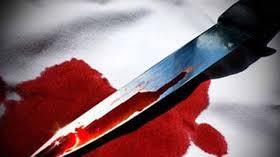 Daha bir qadın bıçaqlandı