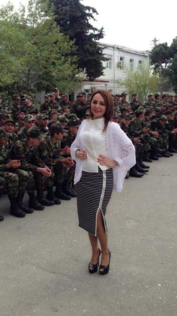 Tanınmış prodüser və təşkilatçı mükafatlandırıldı - FOTO