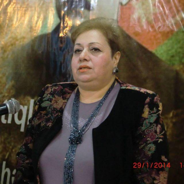 Musavatın daha bir funksioneri partiyadan uzaqlaşdırıldı