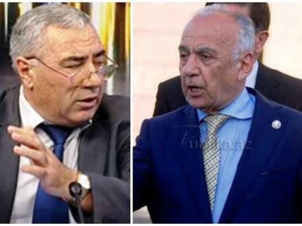 Hafiz Hacıyev-Hacıbala Abutalıbov davası qızışır-İTTİHAM