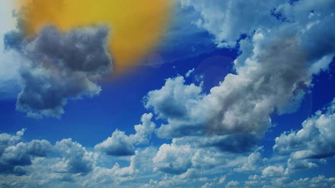 Hava proqnozu - 20 may