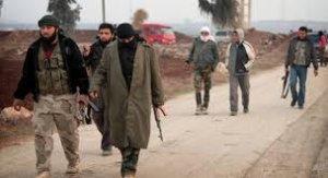 Prokuror Suriyadan qayıdan İŞİD-çilərə ağır cəza istədi