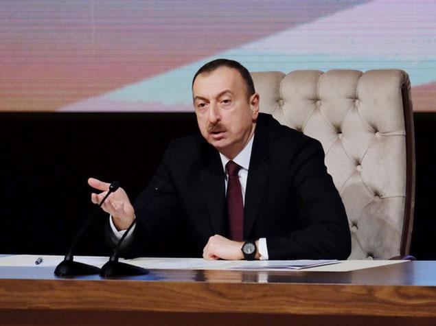 """""""1 manat 1 avroya bərabər oldu və çətin vəziyyətə düşdük"""""""
