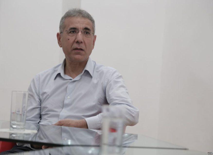 İntiqam Əliyev ağrıdan hərəkət edə bilmir