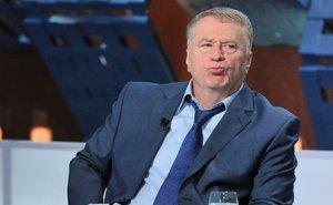 """Jirinovski: """"İlham Əliyev ən yaxşılardan biridir..."""""""