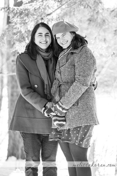 Elnarə ABŞ senatorunun köməkçisi ilə lesbiyan nikahına daxil oldu - FOTO