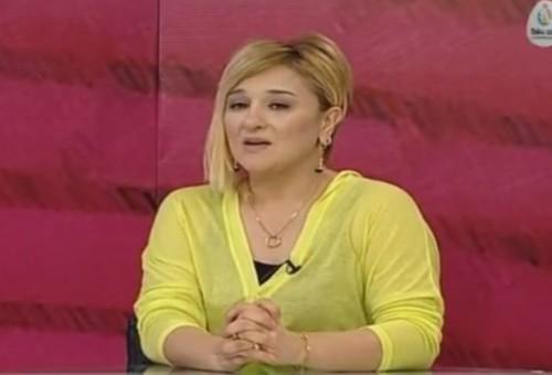 mətanət əliverdiyeva