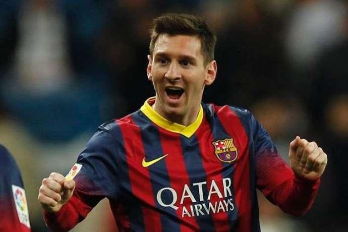 Messi ərəb dünyasını qəzəbləndirdi