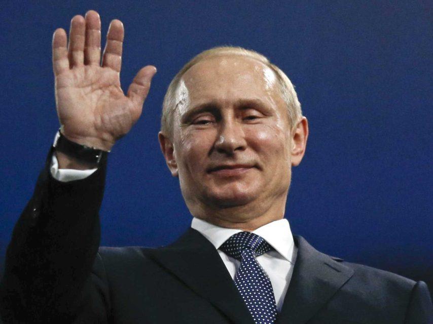 Putinin lovğalıq həvəsi 20 generalı işsiz qoydu - VİDEO