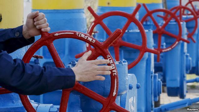 Ukrayna «Qazprom»dan 16 milyard dollar tələb edir