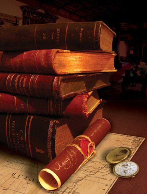 Dünyanı dəyişən 10 kitab