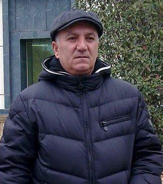 Tofiq Cəfərov
