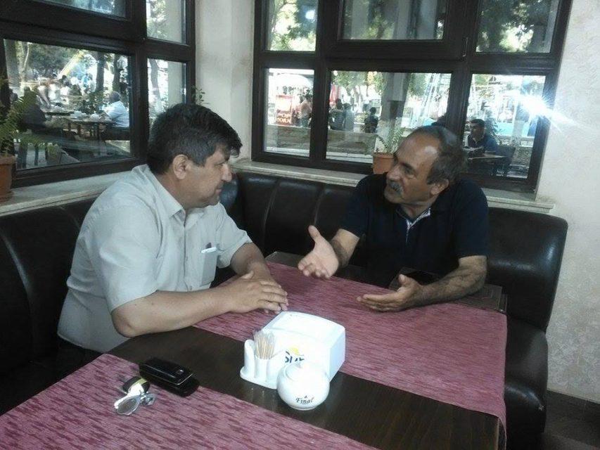 DAK-ın bütün tədbirlərini Azərbaycan hakimiyyəti dəstəkləyib