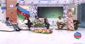 """""""Gündəlik""""də danışılan lətifələr – VİDEO"""