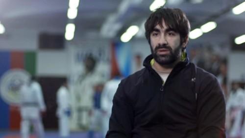 Karatenin Maradonası