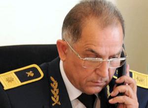 Nadir Əzməmmədov