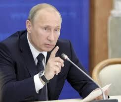 """""""Putinizm və ya sonun başlanğıcı"""""""