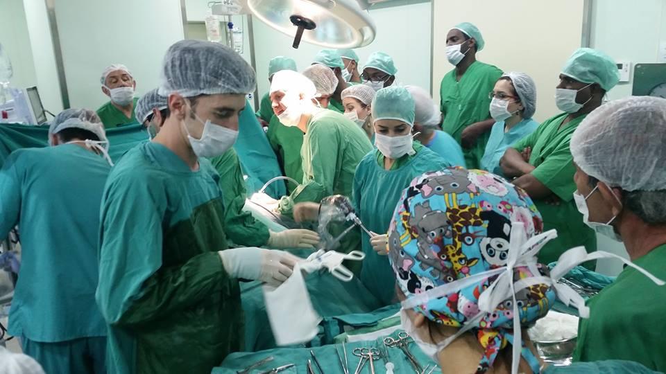 ATU-da ilk dəfə prostat vəz laporoskopik yolla çıxarıldı