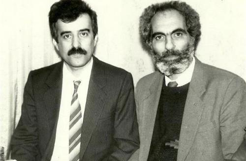 etibar elçibəy