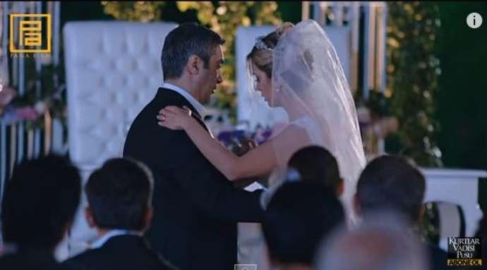 """Kurtlar Vadisi Pusu""da sezon finalı - VİDEO"