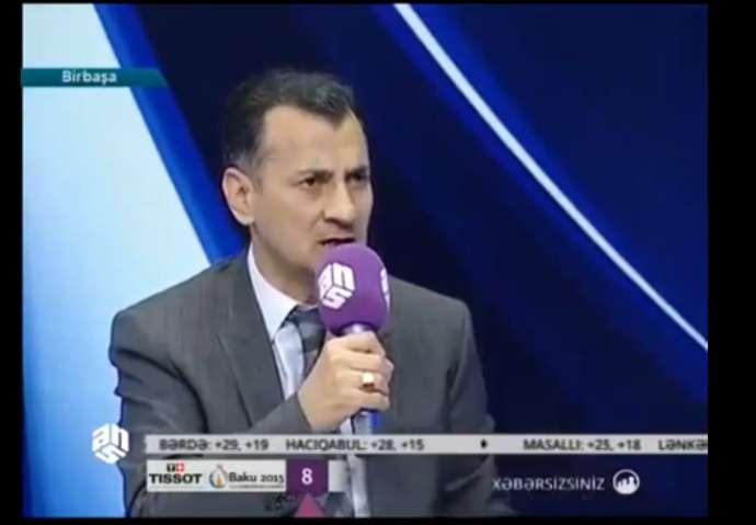 Mir Şahin MTN-ə şok çağırış etdi - VİDEO