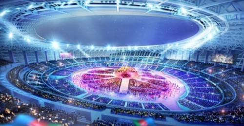 olimpiya 2015