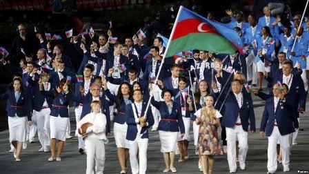 olimpiya