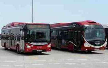 Naxçıvan-Batumi-Naxçıvan avtobus marşrutu açıldı