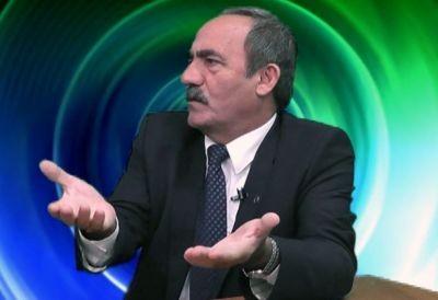 """""""Sabir Rüstəmxanlının DAK-a gətirilməsinin ən böyük günahkarı mənəm"""""""