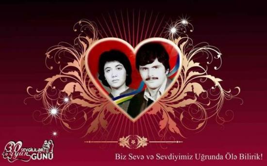 """Əvəz Zeynallı: """"Valentin gününün nə kökü, nə fəlsəfəsi, nə də ki daşıdığı anlam bizə aid deyil"""""""