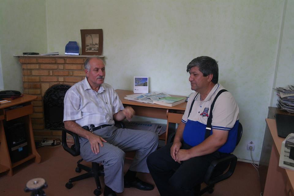 Mətbuat günündə Mehman Əliyevdən önəmli açıqlamalar-VİDEO, FOTOLAR