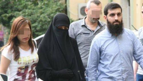Azərbaycanlı İŞİD-çi Türkiyədə partlayışa hazırlaşırmış – VİDEO