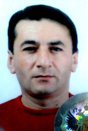 Rəcəbəliyev Sultan