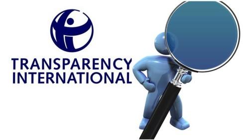 Transparency İnternational