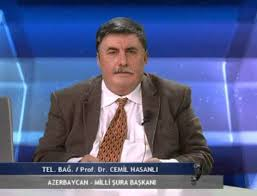 Azərbaycanı talayanları müdafiə edə bilmərəm