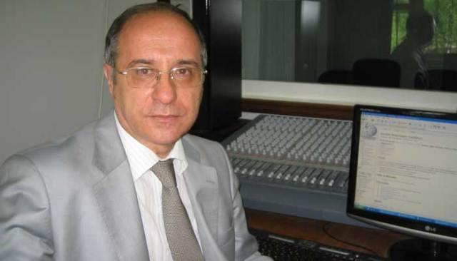 Etibar Babayev yenidən televiziyaya qayıtdı
