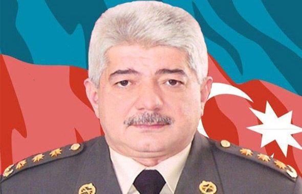 Azərbaycan Müdafiə Nazirliyinin yüksək vəzifəli zabitləri həbs edildi