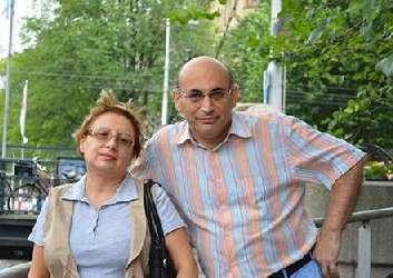 Leyla və Arif Yunusların məhkəməsi təxirə salındı